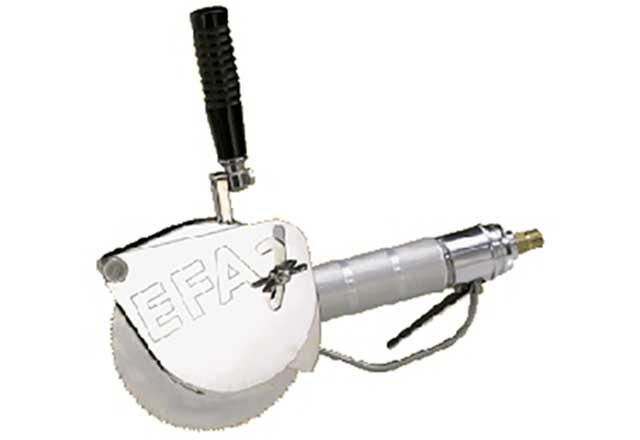 エアソー(丸鋸)EFA SK16-8D