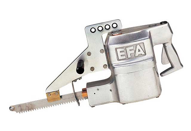 ブリスケットソー EFA 57