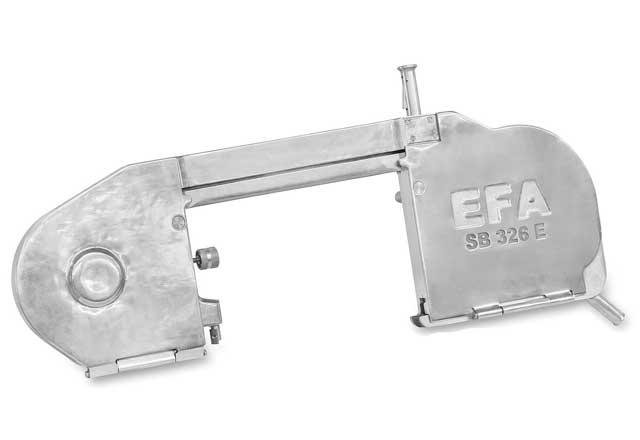 背割鋸(バンドソー) EFA SB326E